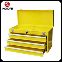 Hongfei Metal Truck Colorful Tool Box