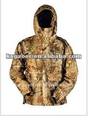 2012 Women's Gamehide Lightweight Waterproof Hunting Jacket