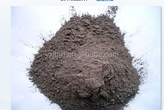 Refractory castable products