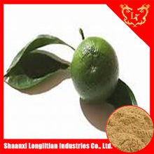 100% natural fruit of immature citron extract powder