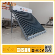 High absorption assured quality new design hot selling vertical solar heater collector