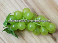 Thousands Varieties of Fake Grapes