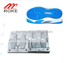 used shoe sole mould second hand shoe sole mould for eva and tpr outsoles making from China factory
