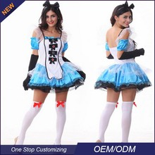 Wholesale Halloween Party Sexy Mermaid Adults Costume Bulk