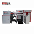 ZX-750Automatic die cutting and creasing machine
