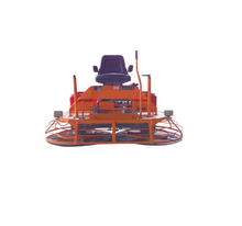 China best quality concrete power trowel machine for sale