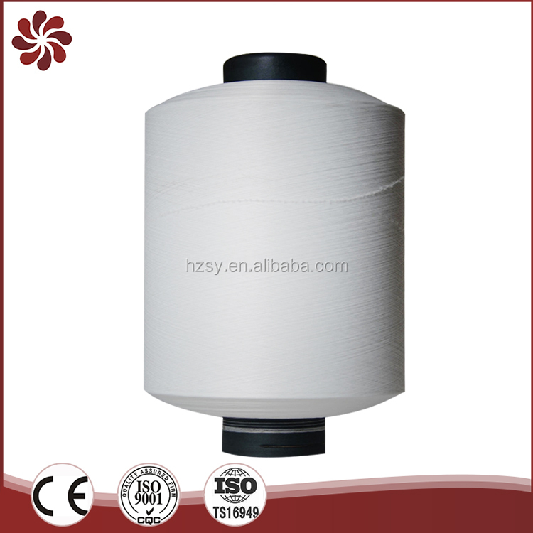 Alibaba China Best Selling Products Knitted Spandex Covered Yarn