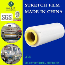 malaysia pallet stretch film hand use wrap film