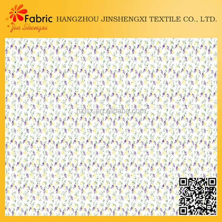 Custom China supplies printed fabric cotton tube