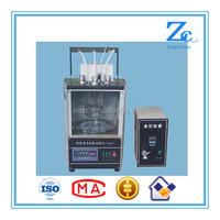 Electric Asphalt Viscometer
