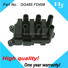 Ignition coil for Ford MAZDA MERCURY C1312 DG485 FD498 C1312 DG485 FD498