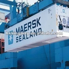 global sea service from Ningbo to worldwide
