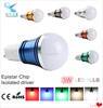 hot new products for 2014 ce rohs led bulb 3w energy saving light bulb