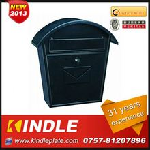 Kindle low cost commercial lockable customized free standing metal mailboxes with 31 years experience