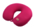 U-shape Six Type Poratble Massage Travel Neck Pillow China Wholesale