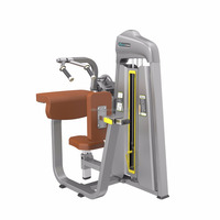 2016 Fitness Seated Triceps Flat DFT