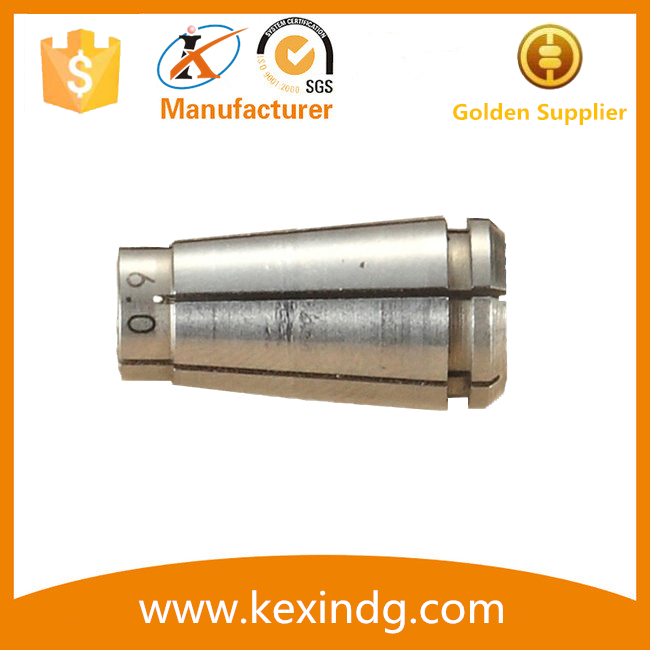 Low cost milling machine collet types er collet
