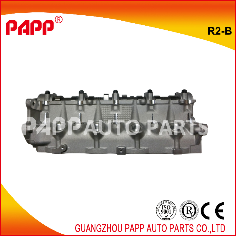 Japanese Auto Parts RF Diesel Engine For Mazda