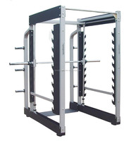 Hammer Strength Fitness Machine/Bodybuilding Sports Exercise Equipment/3-D Smith Machines KK05
