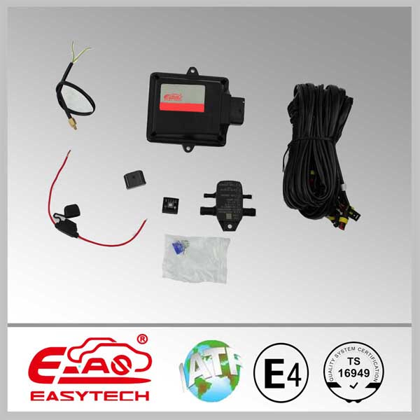 high quality dual fuel CNG LPG repair kit for truck
