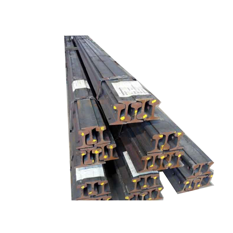 UIC860 Standard UIC54/UIC60 Steel Rail for Railway RailTrack