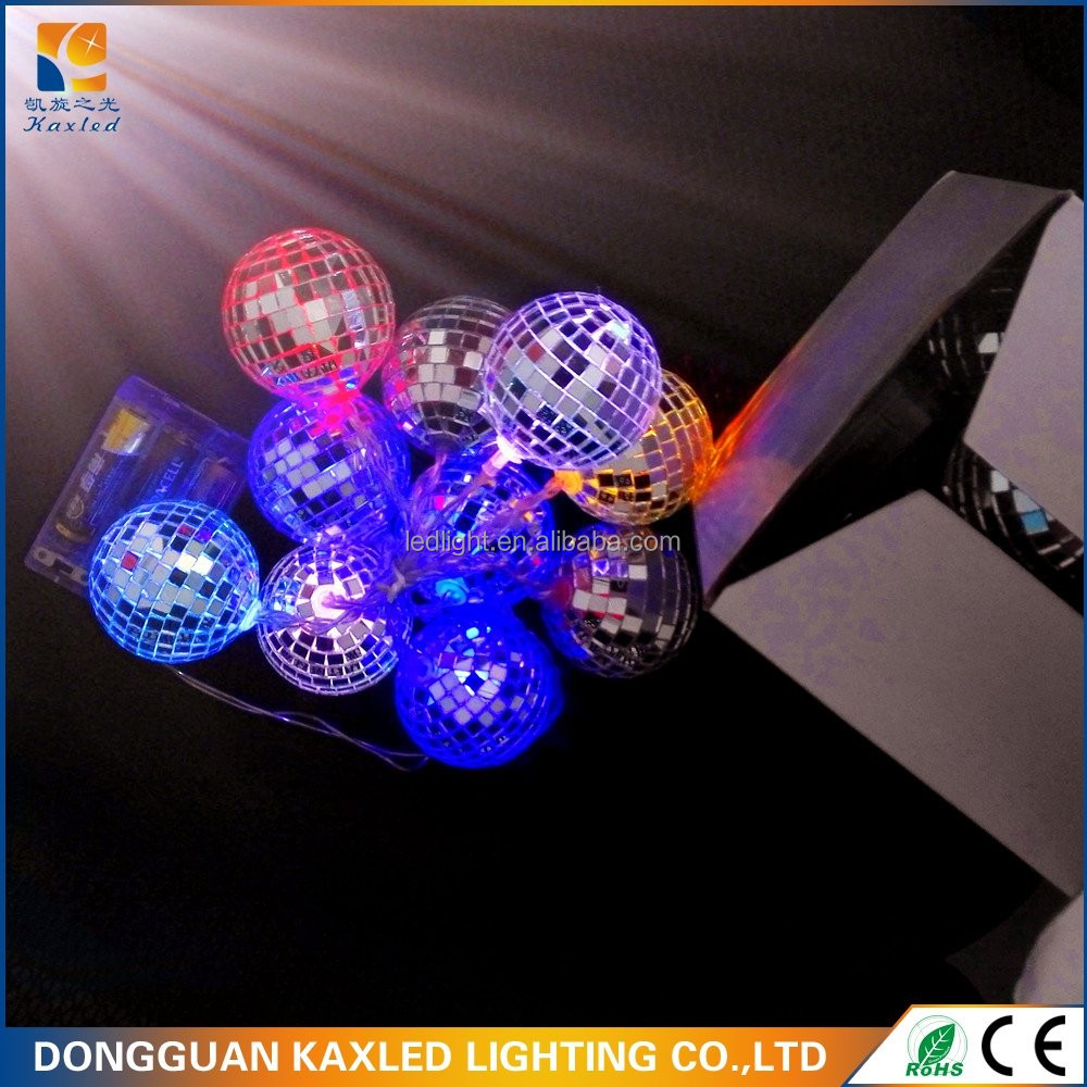 2016 new design battery operated waterproof mini led lights christmas fairy lights