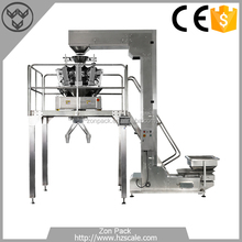 Excellent Automatic Corn Flakes Packaging Machine