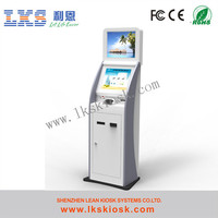 Good Quality Kiosk Machines Interactive Touch Screen Terminal