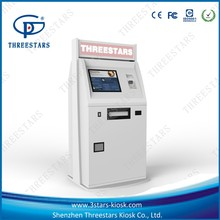 ATM machine dimensions can be customized