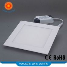 Best seller different types soft light led shower lighting