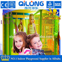 2016 new design playground equipment