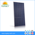 310W Solar Panel PV Paneles Solares Module power solar system Power