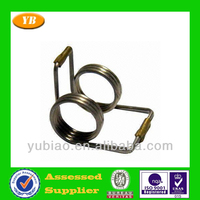 Customized heavy duty torsion spring hinge,large torsion spring ISO9001:2008