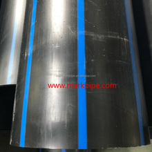 DN20 to 1200mm Hdpe water pipe SDR26 to SDR11 ISO And CE Certificate