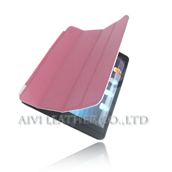 SMART cover case for mini ipad with magnet stand function wholesale!!