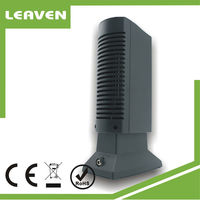 Plasma washable dust collection panel air ionizer