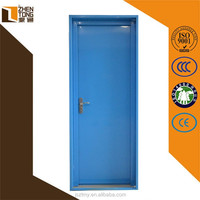 Durable italian steel security doors