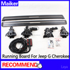 Electric pedal forJeep Grand Cherokee 2011+ auto parts from maiker