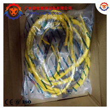 BOSCH wiring harness 208-53-12920 208-979-7550, excavator engine electric parts PC200-7/PC300-7 wire harness