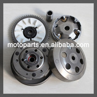 Scooter / Motorcycle sprocket Clutches for GY6 50cc cvt parts