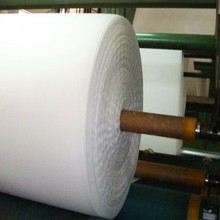 Promotion non-woven table cloth 100% cotton spunlace nonwoven fabric