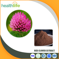 USP&EP Standard Natural Red Clover Powder, Red Clover Extract