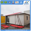 Low cost portable folding cabin prefab modular guest mobile homes