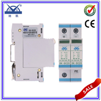 DC surge protection thunder arrester over voltage protection for power protections