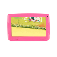 China wholesale cheapest 7 inch android tablet pc A33 Quad-core best selling product for kids education tablet pc