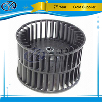 Professional Customized Casting Blower Wheel