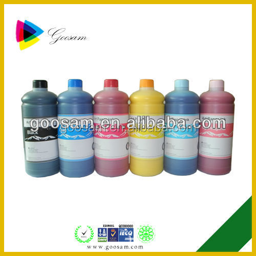 UV resistant Water based Pigment ink for Mimaki JV300-130