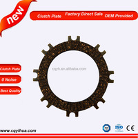 OEM provided motorcycle transmission disc autobike clutch kits