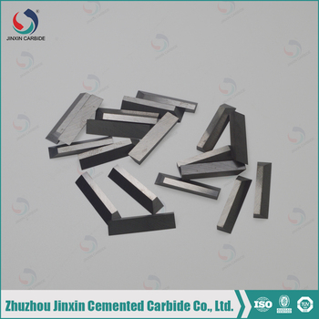 Brand new carbide tipped saw blade, carbide tunnel boring tips, chain saw carbide tips for sale