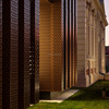 Exterior Facade Panel Amp Aluminium Perforated